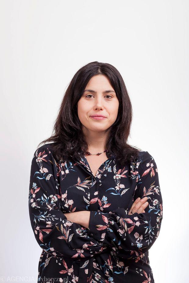 Natalia Szafran - Kozakowska