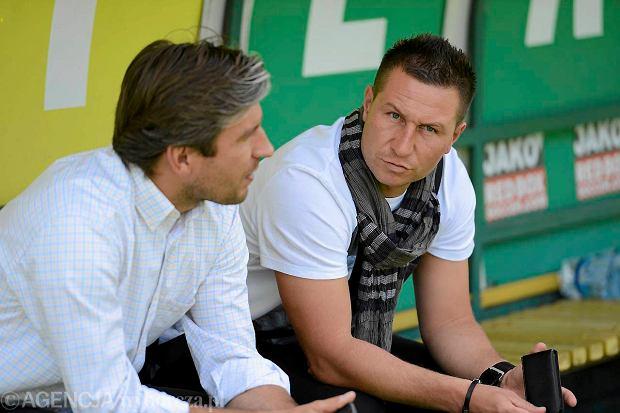 Jacek Gorczyca przeniósł się do ligowego rywala rezerw GKS-u Katowice