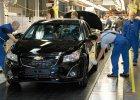GM b�dzie produkowa� auta dla Rosjan na Bia�orusi