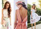 Pastele na wesele - gotowe stylizacje w modnych kolorach