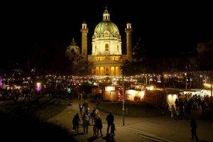 W Austrii podwy�szony alert policji po ostrze�eniach przed zamachami