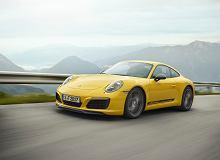 Porsche 911 Carrera T - dla tęskniących za 911 R