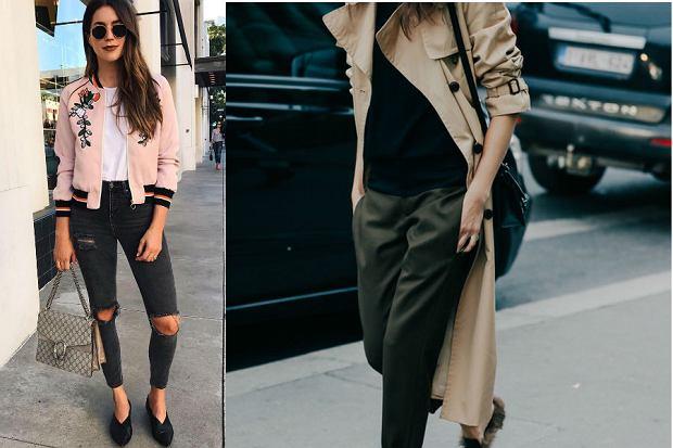 Płaszcze i kurtki na wiosnę - sprawdź, co najlepiej wybrać