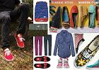 Najnowsze trendy w kolekcjach marki Vans - lookbook