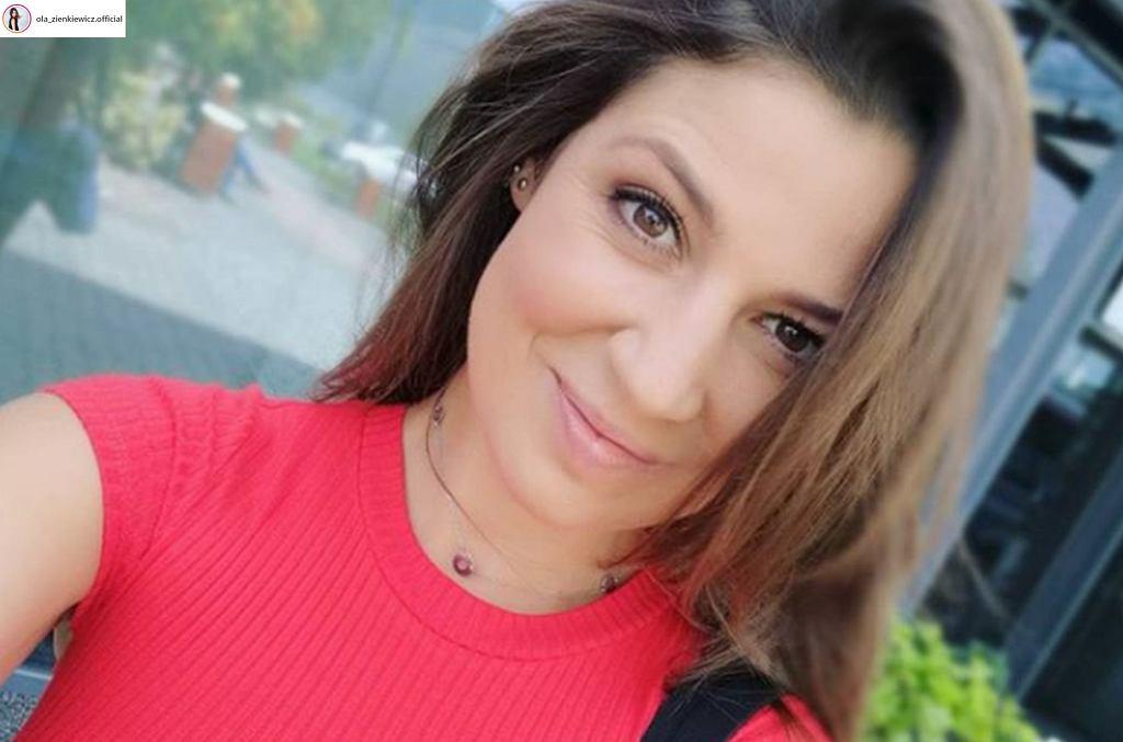 Aleksandra Zienkiewicz
