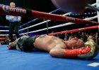 Tyson Fury: Artur Szpilka sprawił Wilderowi problemy