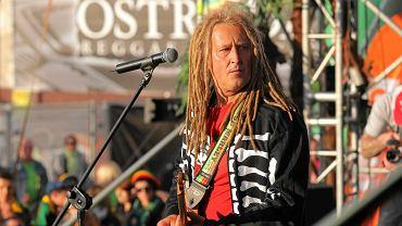 Maleo Reggae Rockers na festiwalu w Ostródzie