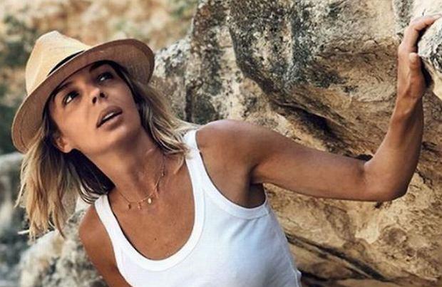 Agnieszka Włodarczyk wypoczywa na Sycylii. Podkreśla, że świetnie się tam czuje. Pod zdjęciem z kanionu pojawiły się komentarze sugerujące, że część zachwyca się nie widokami przyrody, a samą Agnieszką i jej biustem.
