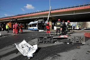 Tragiczny wypadek w Gdyni. Kierowca wiedzia�, �e ma niesprawne hamulce