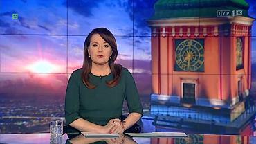 """""""Wiadmości"""" TVP1. 03.02.2016"""