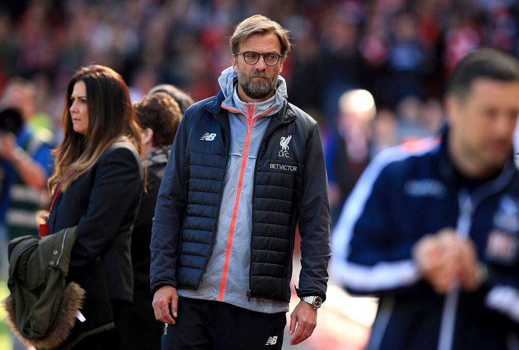 Liverpool rusza na zakupy! Cele transferowe Juergena Kloppa