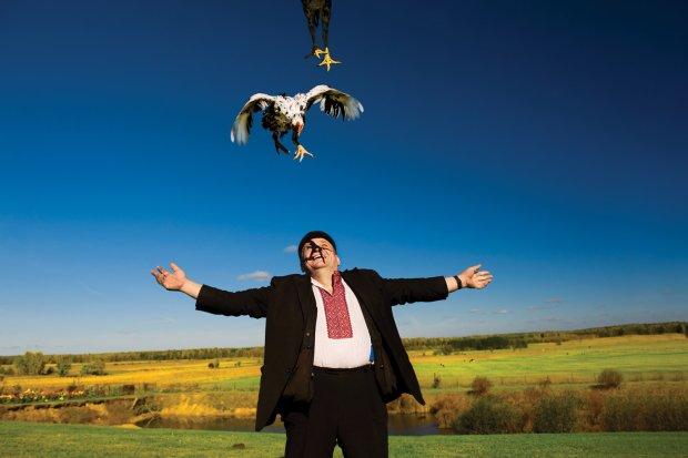 Ogromny sukces polskiej redakcji National Geographic. Zobacz zdj�cia nagrodzone w Waszyngtonie