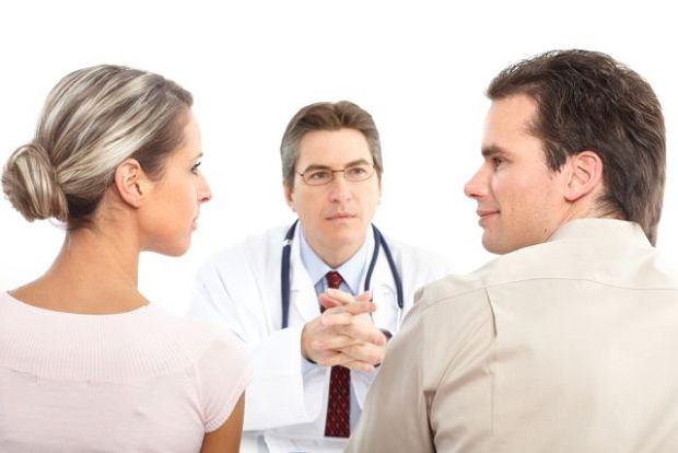 Grzechy główne w leczeniu niepłodności