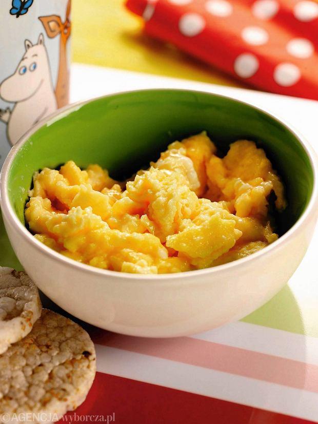 Wielkanocne dania dla niemowląt