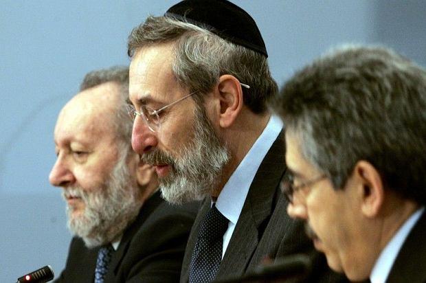 Rabin Rzymu: ''Nie piszmy kalendarza nowemu papie�owi''