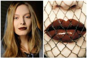 Czekoladowe, kakaowe, karmelowe - br�zowe szminki zn�w s� modne. Jak wybra� w�a�ciwy odcie� br�zu dla siebie?
