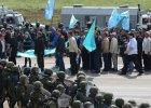 Rosja organizuje wybory na Krymie. Tatarzy bojkotuj� g�osowanie