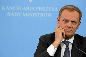 Sonda� TNS Polska: w eurowyborach PiS wyprzedza wyra�nie PO