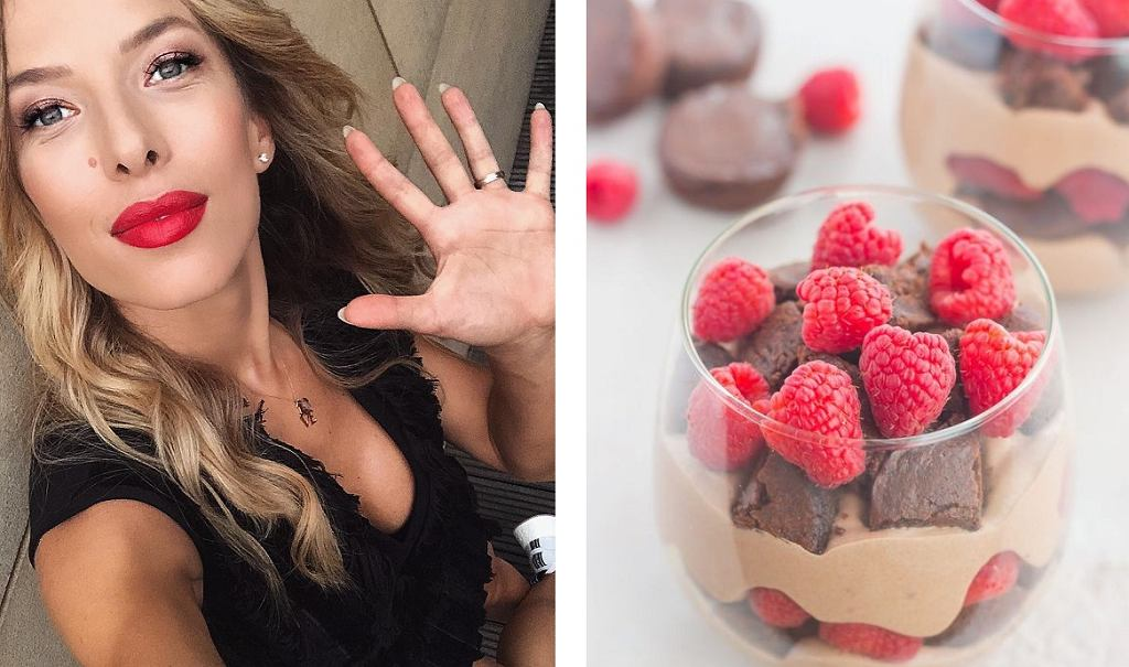5 przepisów na słodkie przekąski od Ewy Chodakowskiej
