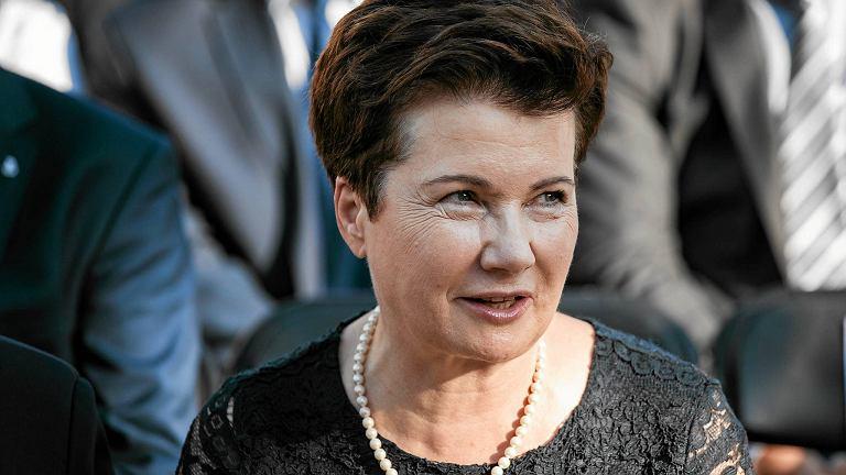 Hanna Gronkiewicz-Waltz: czy prezydent odda miastu pieniądze za swoje rachunki telefoniczne?