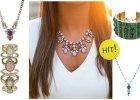Biżuteria z kolorowymi kamieniami - zakochaj się w błyskotkach!