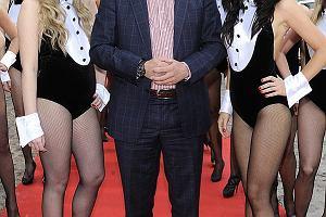 """Marcin Meller: """"Po ponad 9 latach odchodzę z """"Playboya"""". Czas na nowe przygody""""."""