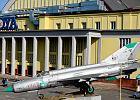 Czy s�ynny samolot zniknie sprzed Hali Sportowej?