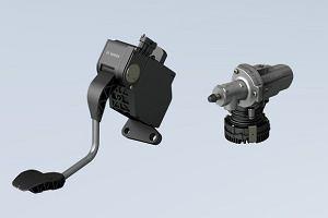 eClutch - elektroniczne sprz�g�o Boscha