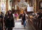 Akt oskarżenia za przerwanie mszy w kościele św. Anny