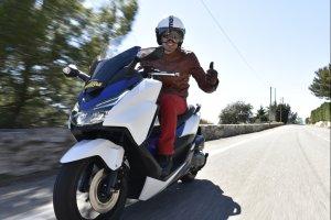 Honda Forza 125 | Test | Kr�l klasy 125 ccm