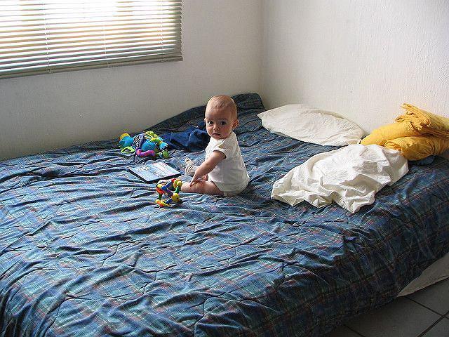 Bezpieczeństwo dziecka: jak je zapewnić?