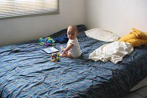 Trzy najczęstsze przyczyny nagłej śmierci niemowląt i małych dzieci. Można im zapobiec