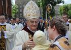 Biskup i konflikt