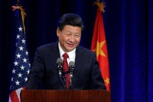 Chiński przywódca pragnie uspokoić Amerykę. Czy mu się uda?