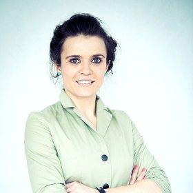 Anna Dziedzic - Trenerka