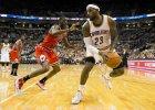 NBA. Spurs, Cavaliers, a mo�e Bulls? Ranking faworyt�w Sport.pl