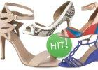 Naj�adniejsze buty z wyprzeda�y w Kazar [top 10 na lato]