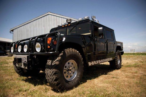 Aukcje | Samochód Tupaca sprzedany!
