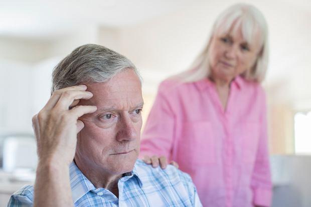 Demencja starcza: objawy, leczenie