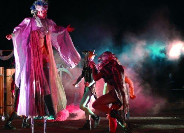 Święto teatru lalkowego w Bielsku-Białej