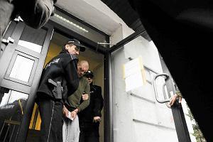 Trzy miesi�ce aresztu dla sprawcy wypadku w Kamieniu Pomorskim