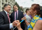 Saakaszwili sprząta w Odessie. Ma zamiar zwolnić 24 z 27 podwładnych