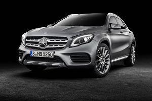 Mercedes | Trzy kompakty do 2020