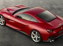 Koniec Ferrari California T. Oto jego następca