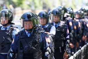 Terror i represje w Kazachstanie