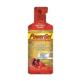 Od�ywki dla biegaczy: PowerBar -