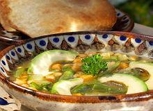 Zupa tlalpenia - ugotuj