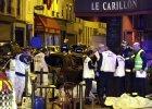 Turyści masowo odwołują rezerwacje w Paryżu. Branża traci