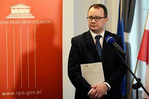 PiS do Bodnara: Czy widzi pan zagrożenie dla instytucji RPO związane z pana osobą?