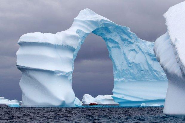 10 rzeczy, których nie wiesz o Antarktyce